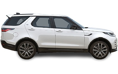 Land Rover Discovery Discovery 2.0 I4 300 PS AWD Auto (2021)