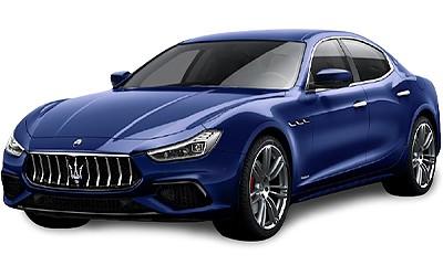 Maserati Ghibli Ghibli 2.0 L4 Hybrid-Gasolina 243kW (330CV) (2021)