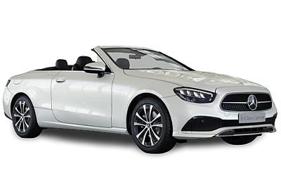 Mercedes Clase E Clase E Cabrio  E 220 d (2021)