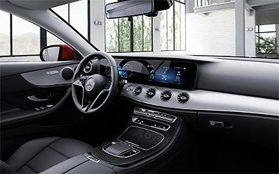 Mercedes Clase E Clase E Coupé  E 220 d (2021)