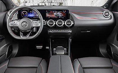 Mercedes GLA Clase GLA AMG Mercedes-  35 4MATIC (2020)
