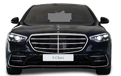 Mercedes Clase S Clase S Berlina S 350 d Corto (2021)