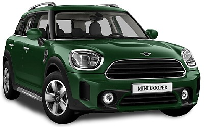 MINI COUNTRYMAN COUNTRYMAN One D (2021)