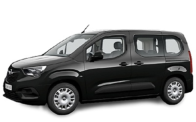 Opel Combo Life Combo Life L 1.2 T 81kW (110CV) S/S Edition Plus  (2021)