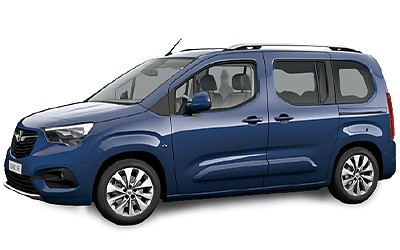 Opel Combo Life Combo Life 1.2 T 81kW (110CV) S/S Edition Plus L (2021)