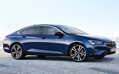 Opel Insignia Insignia Berlina GS Edition 1.5D DVH 90kW (122CV) MT6 (2021)