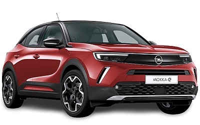 Opel Mokka-e Mokka-e BEV 50kWh Edition (2021)