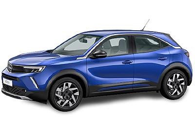 Opel Mokka Mokka 1.2 T 74kW (100 CV) Edition (2021)