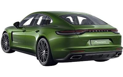 Porsche Panamera Panamera Berlina (2021)