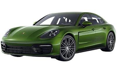Porsche Panamera Panamera Berlina (2022)