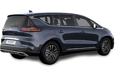 Renault Espace Espace Zen Blue dCi 118 kW (160CV) EDC -SS (2020)
