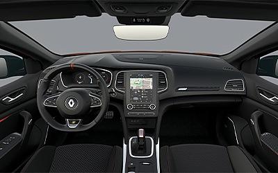 Renault Mégane Mégane RS R.S. TCe 221 kW (300CV) EDC GPF (2020)