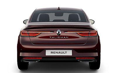 Renault Talisman Talisman Berlina Executive TCe 116 kW (160CV) EDC GPF (2020)
