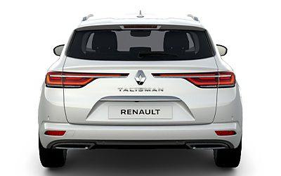 Renault Talisman Talisman Sport Tourer S.T. Executive Blue dCi 88kW(120CV) - SS (2020)