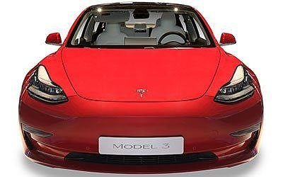 Tesla Model 3 Model 3 Estándar Plus RWD (2021)