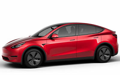 Tesla Model Y Model Y Gran Autonomía 4WD (2020)