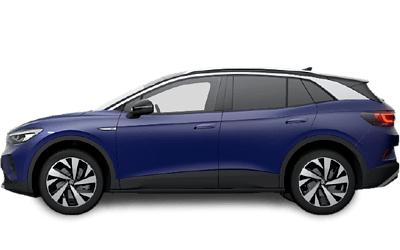 Volkswagen ID.4 ID.4 Pure 109kW (149CV) Automático (2021)