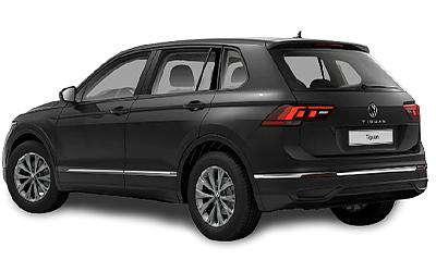 Volkswagen Tiguan Tiguan  1.5 TSI 96kW (130CV) (2021)