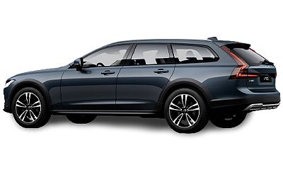 Volvo V90 Cross Country V90 Cross Country 2.0 D4 AWD (2020)