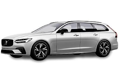 Volvo V90 V90 2.0 B4 G Momentum Pro Auto (2022)